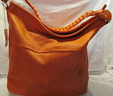 Louis Candy - W2032 Orange Purse