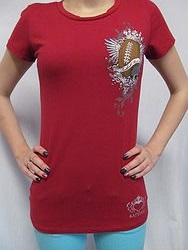 Katydid - KD Football Red Shirt