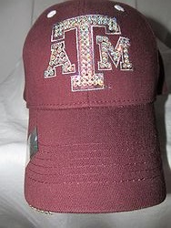 A&M Bling Hat