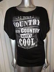 ATX Mafia -I Was Country When Country Wasn't Cool