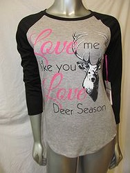 KDC423 - Love Me Like You Love Deer Season