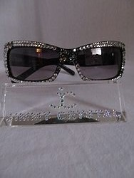 Jimmy Crystal GL824  -  Bling Sunglasses
